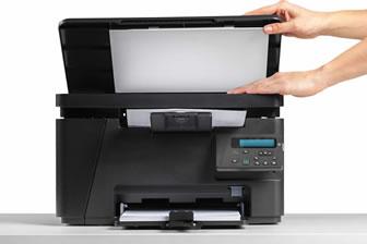 Scanner des documents papier